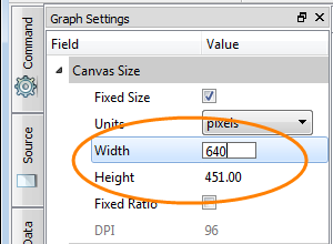 Set canvas width.