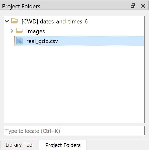 Loading data in GAUSS from filename